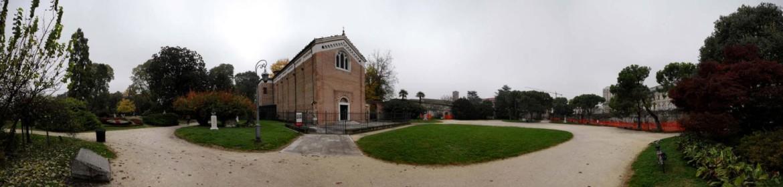 Cappella degli Scrovegni (Padova)
