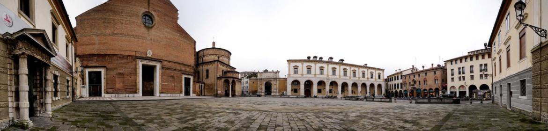 Piazza Duomo (Padova)