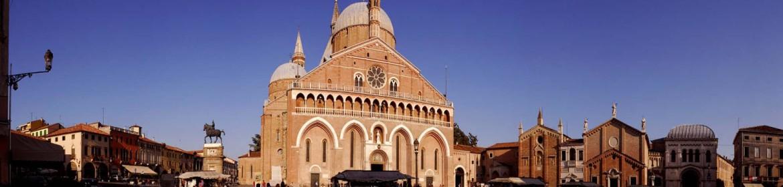 Basilica Sant'Antonio (Padova)