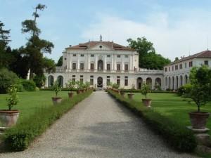 Villa Marcello (Levada di Piombino Dese)