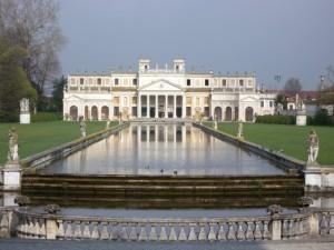 Villa Pisani di stra
