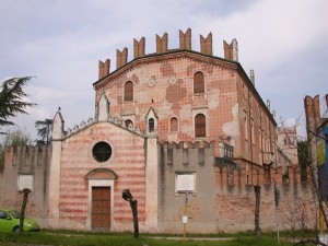 Villa Miari de Cumani