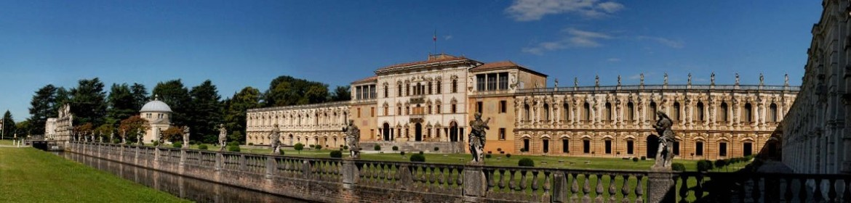 Villa Contarini (Piazzola sul Brenta)