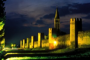 Città murate (Montagnana)